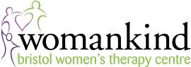 Womankind Bristol Logo