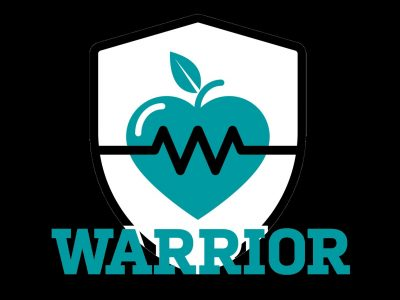 Warrior programme logo