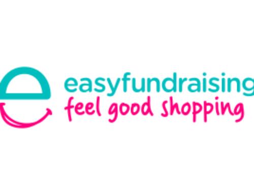 Free donations via Easyfundraising!
