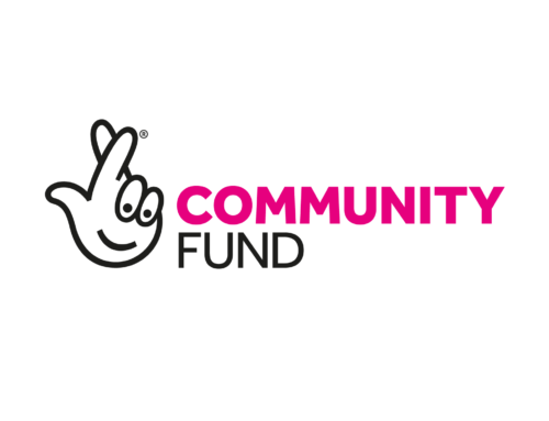 National Lottery supports our Befriending service!