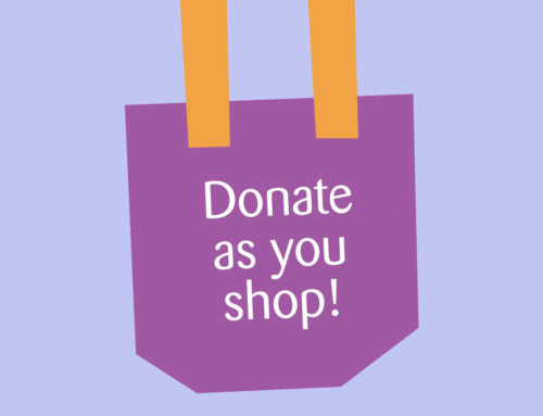 Donate As You Shop With Easyfundraising